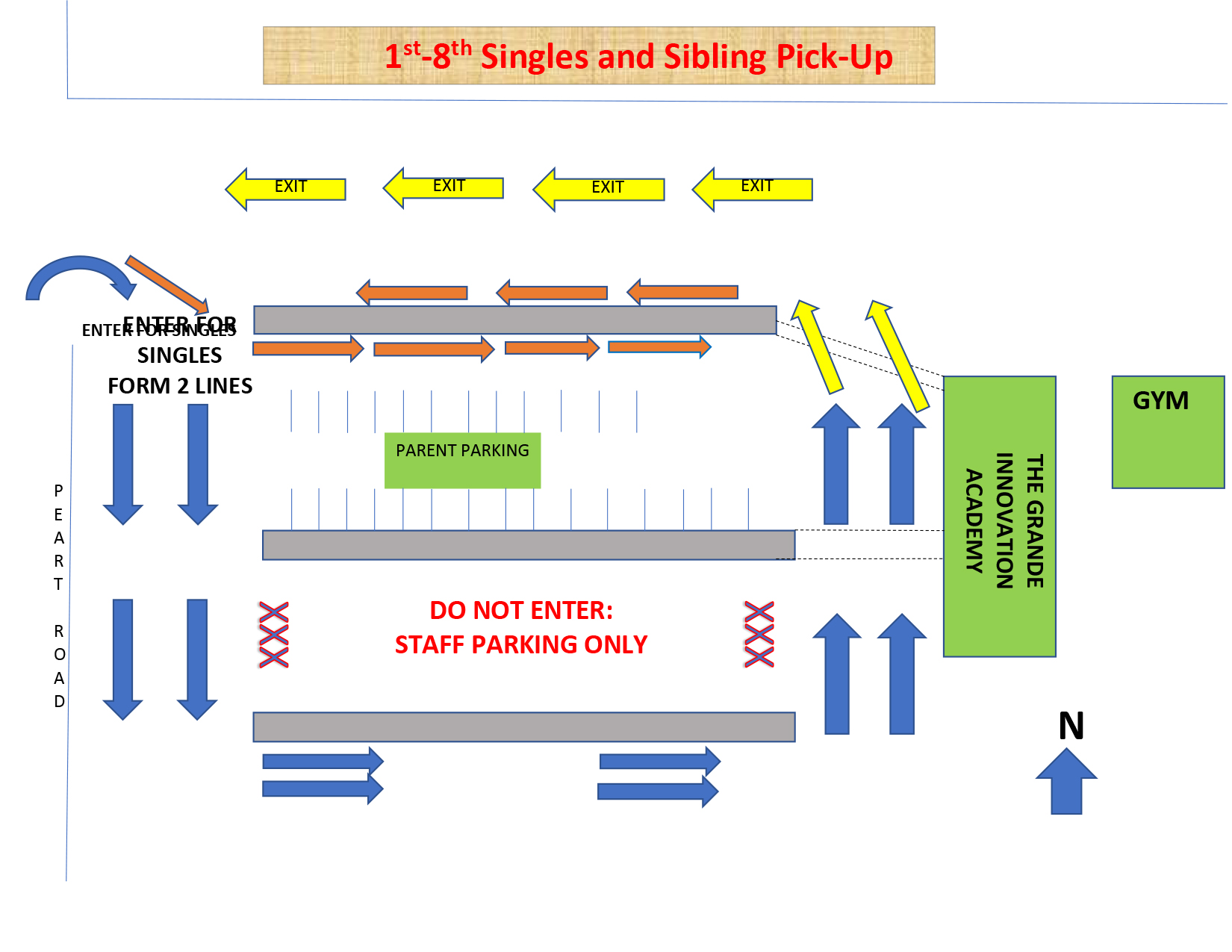 onstruction- Pick-Up DIAGRAM