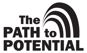 Path to Potential Logo