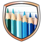 School Supplies Icon