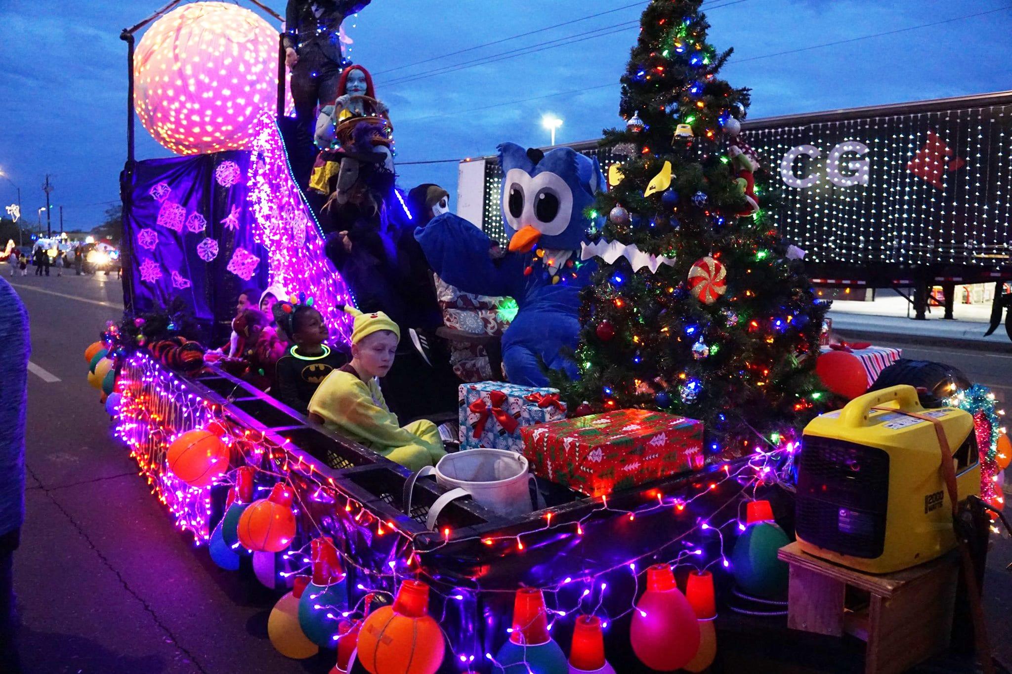 2019 Christmas Parade